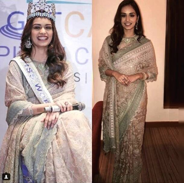 Miss World, miss world manushi chhillar, manushi chhillar latest pics, miss world 2017, manushi chhillar, manushi chhillar miss world, miss world manushi chhillar, miss world manushi chhillar photos, miss world manushi chhillar fashion, indian express, indian express news