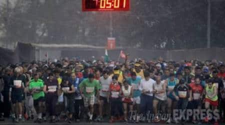 Kolkata to host half marathon to promote safedriving