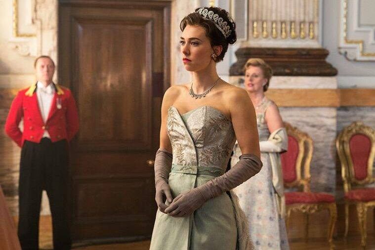 the crown season 2 review