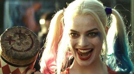 Margot Robbie is developing a separate Harley Quinn movie