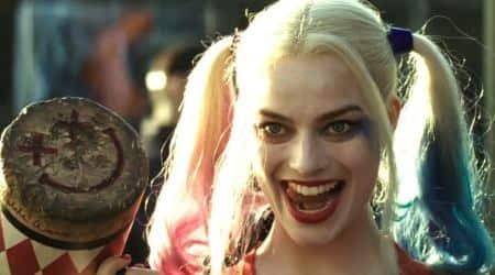 Margot Robbie is developing a separate Harley Quinnmovie