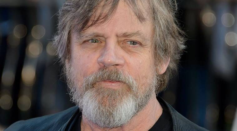 Mark Hamill got 'traumatised' by The Force Awaken's script