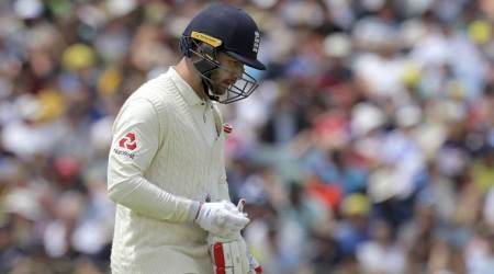 England have suffered 3-0 defeat in the ongoing Ashes Test series.