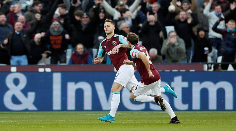 Chelsea vs West Ham United, West Ham United Chelsea, Premier League, sports news, football, Indian Express