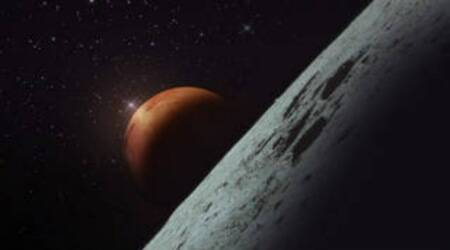 Mars to come closest to Earth in 15 years on July 27: NASA