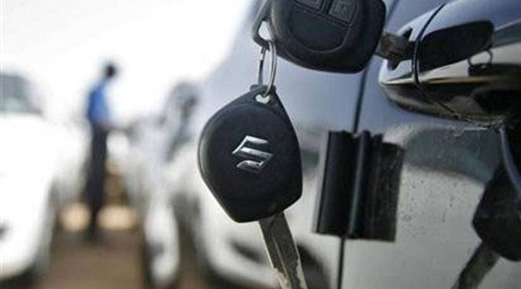 Electric vehicles will be made based on customer survey: Maruti