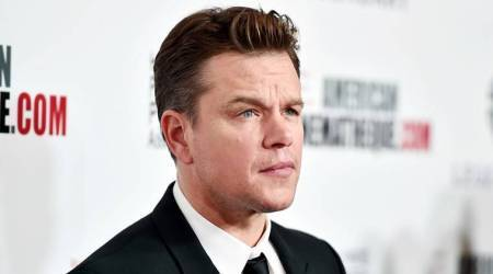 Matt Damon's controversial comment on sexual harassment sets Twitter ablaze