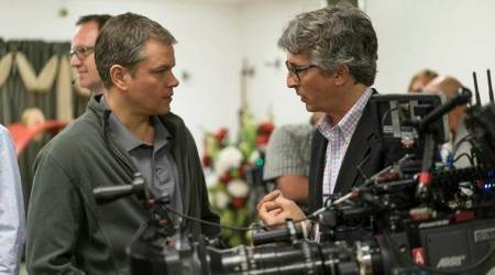 In a shrinking Hollywood, Alexander Payne aims big in Downsizing