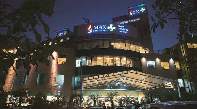 Delhi: Max Hospital case: Police say will wait for DMC input