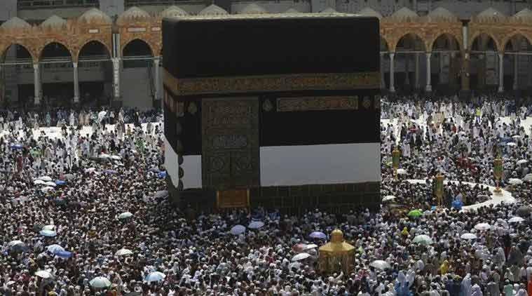 Haj, Hajj applications, disabled people hajj, National Platform for the Rights of the Disabled, NPRD, Indian Express