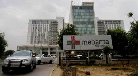 Medanta, Medanta Gurgaon, organ donation racket, Medanta racket, indian express