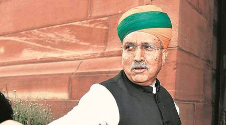 Centre has no role in selection of R-Day tableaux: Meghwal on Mamata claims