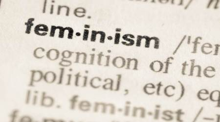 Why 2017 was a significant year for feminism in India?