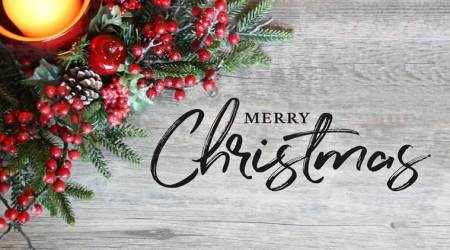 christmas, christmas wishes, christmas facebook wishes, christmas 2017 wishes, sms christmas wishes, indian express, indian express news