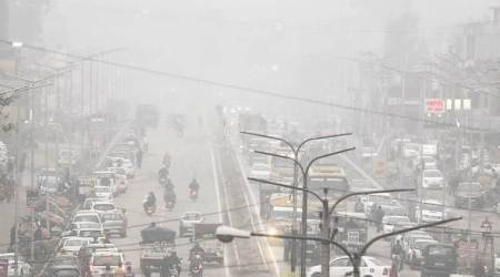 Western disturbance on way out, weather likely to improve from today:Met