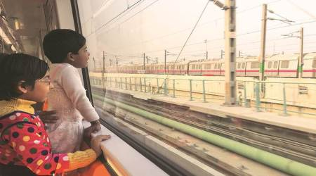Day two of Magenta Line: Commuters welcome newMetro