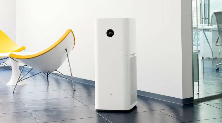 Xiaomi, Xiaomi air purifier 2, Xiaomi air purifier price in India, Xiaomi Mi air purifier Max, Xiaomi Mi air purifier Max price, Xiaomi max air purifier, Xiaomi Mi air purifier Max china, Xiaomi Mi air purifier Max features