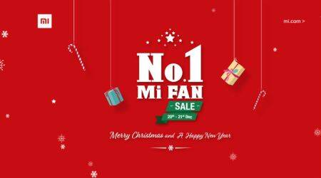 Xiaomi No.1 Mi Fan sale deals discounts on top mobiles Redmi Note 4