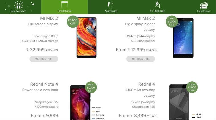 Xiaomi Mi Fan sale: Best gadget deals for you