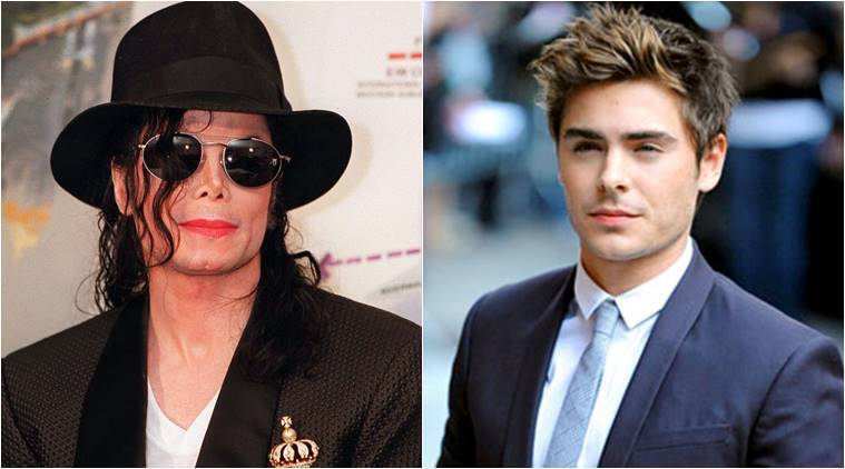 When Zac Efron Was Left Star Struck By Michael Jackson