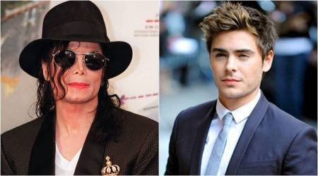 When Michael Jackson made The Greatest Showman actor Zac Efroncry