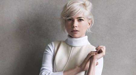 Michelle Williams on sexual misconduct allegations: Something big ishappening