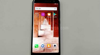 Micromax Canvas Infinity Pro launch, Micromax Canvas Infinity Pro price, Micromax Canvas Infinity Pro Flipkart, Micromax Canvas Infinity Pro specifications, Micromax Canvas Infinity Pro availability, Micromax Canvas Infinity Pro features, Micromax Canvas series
