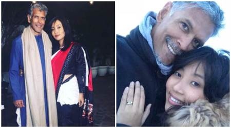 Milind Soman on negativity around his relationship with Ankita Konwar: I find it quite amusing
