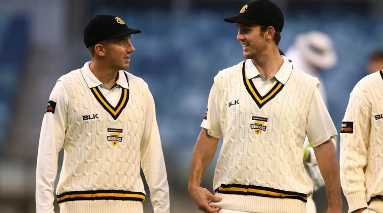 Ashes 2017: Exciting to play as an allrounder again, says Mitchell Marsh