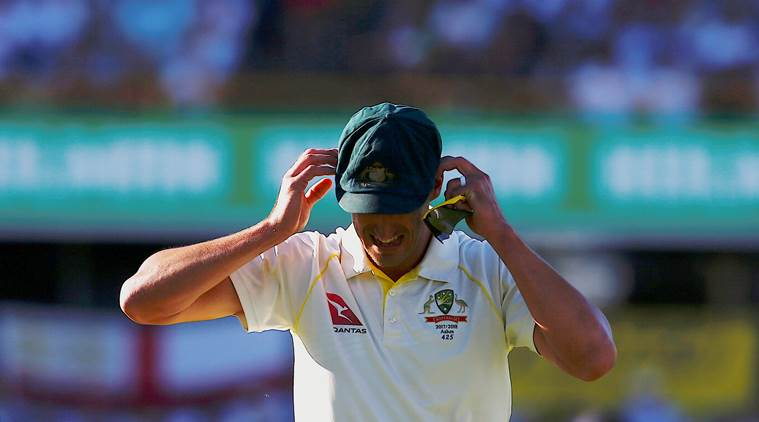 Azhar Ali's Comical Run Out Against Australia Leaves Twitter in Splits