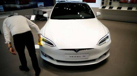 Tesla removed from Germany electric car subsidies list, told Model S too expensive to qualify