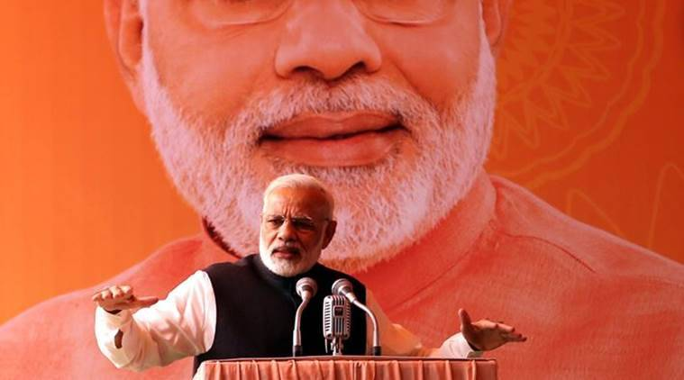 PM Modi has 'enriching' app-based interaction with 7500 Mahila Morcha workers