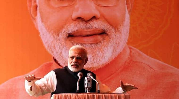 Modi in Gujarat, Rahul Gandhi, Valsad, Dharampur, Congress, Gujarat elections, Congress president, Aurangzeb raj, mani shankar aiyar, indian express