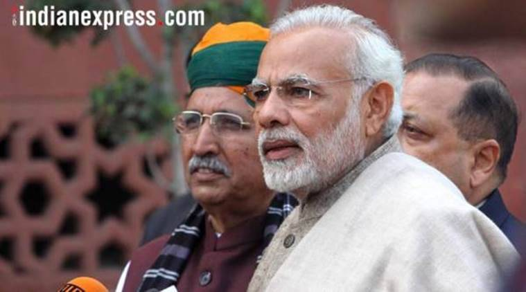 After Gujarat and ahead of Karnataka, Modi eyes NE