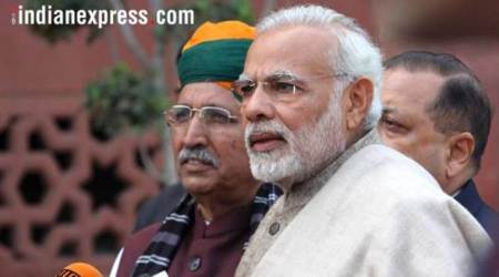 Meghalaya can eat beef, as PM Narendra Modi kicks off poll campaign tomorrow