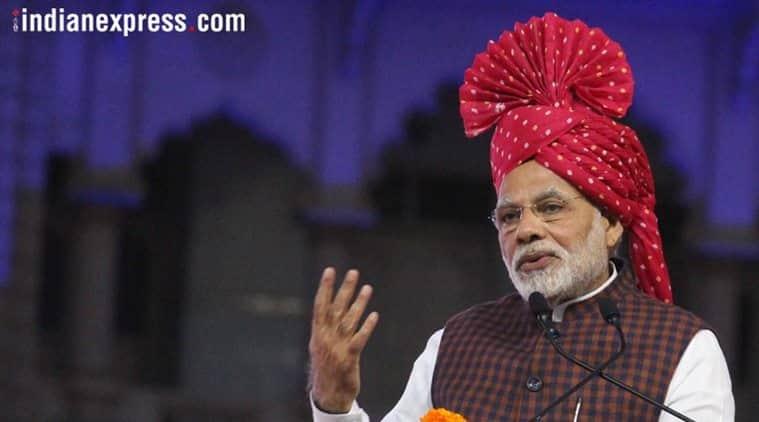 PM Narendra Modi on Congress leader Mani Shankar Aiyar's Neech aadmi remark