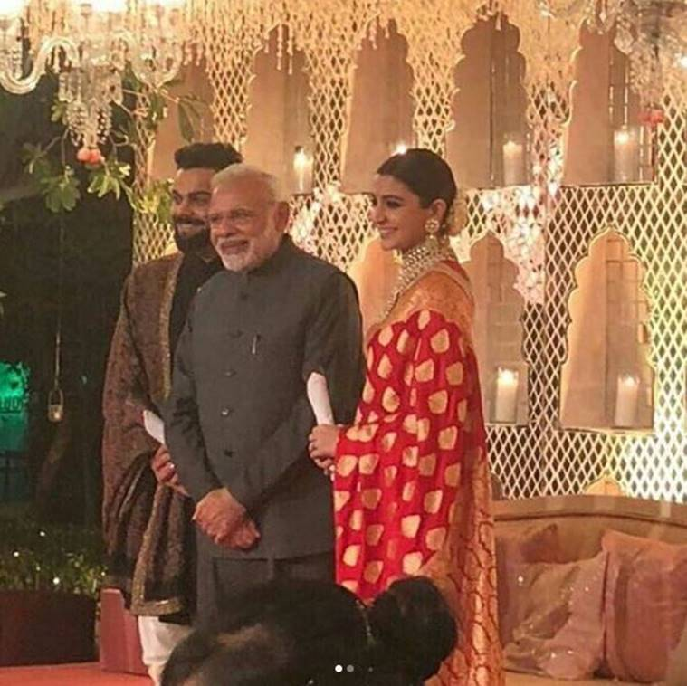 Dear Internet, Thank You For These Virushka Memes. Here Are Our Faves