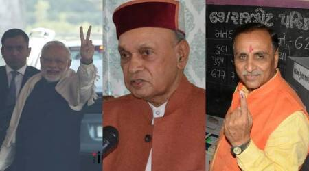 BJP to win Gujarat, Himachal Pradesh: Who said what