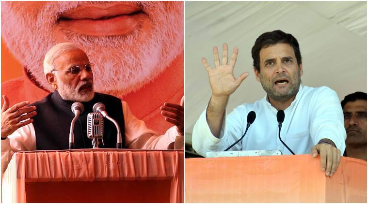 8 biggest challenges for Rahul Gandhi as congress president
