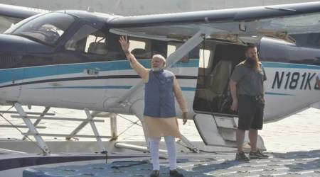 PM Narendra Modi wraps up in Gujarat: Reply to Opposition lies, take state to new heights