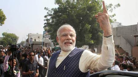 Election results effect: Markets breathe easy after BJP noses ahead in Gujarat, Himachal Pradesh