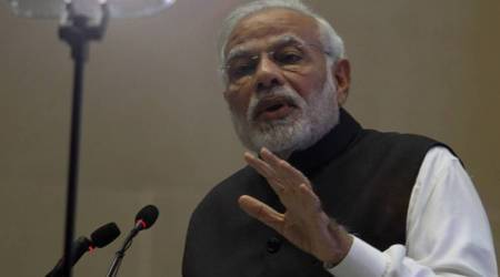 PM Narendra Modi seeks youths' cooperation in fight against corruption