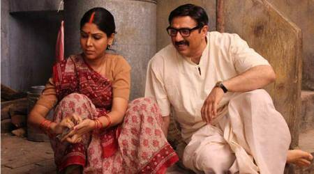 Mohalla Assi box office collection Sunny Deol