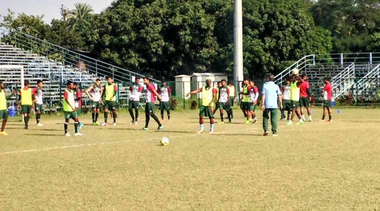 League 2017: Mohun Bagan vs East Bengal, 5 Talking Points