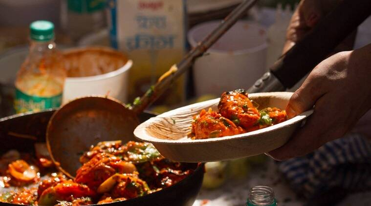 GoBuzzinga Annual Momo festival, Moo festival in Delhi, when is momo festival, where is momo fest happening, Indian express, Indian express news