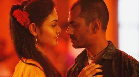 Monsoon Shootout movie review: This Nawazuddin Siddiqui starrer is inconsistent