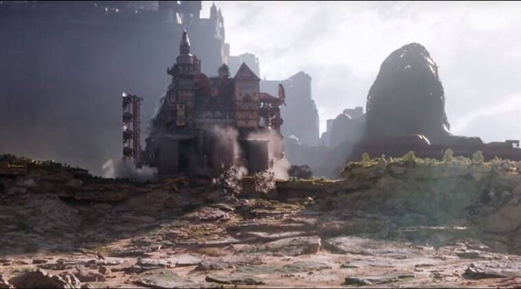 Peter Jackson's Mortal Engines gets extra tax rebate for economic boost