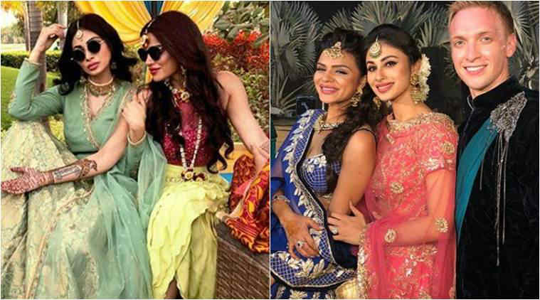 aashka goradia and brent goble wedding