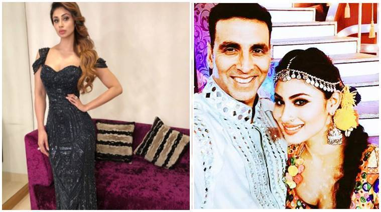 Mouni Roy on working with Akshay Kumar in Gold