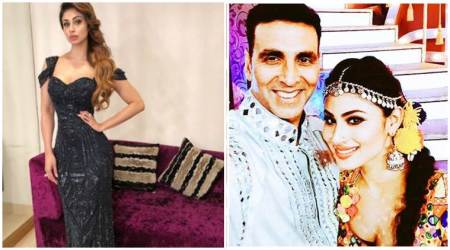 Mouni Roy on working with Akshay Kumar in Gold: Lucky to stand in the same frame as him